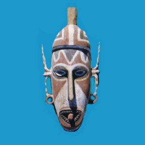 Huon Mask