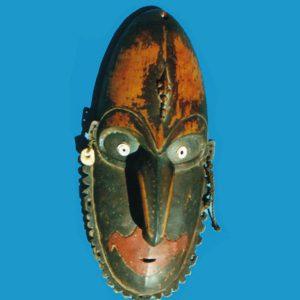 Sepik Mask